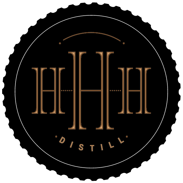 HHH Distill - Custom Copper Stills